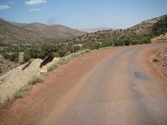 de retour du Maroc 9604 km sans panne       page 9 A_dsc237
