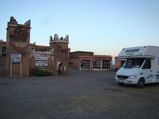 de retour du Maroc 9604 km sans panne       page 9 A_dsc245
