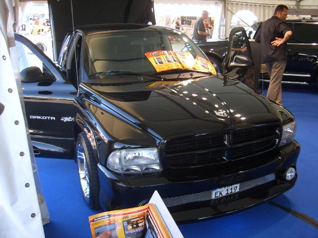 Dodge dakota tuning 23210