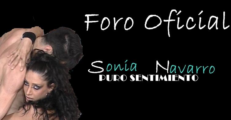 Foro Oficial Sonia Navarro