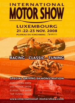 [Salon]International motor show de Luxembourg 21,22,23 Novembre 2008 Aaffic11