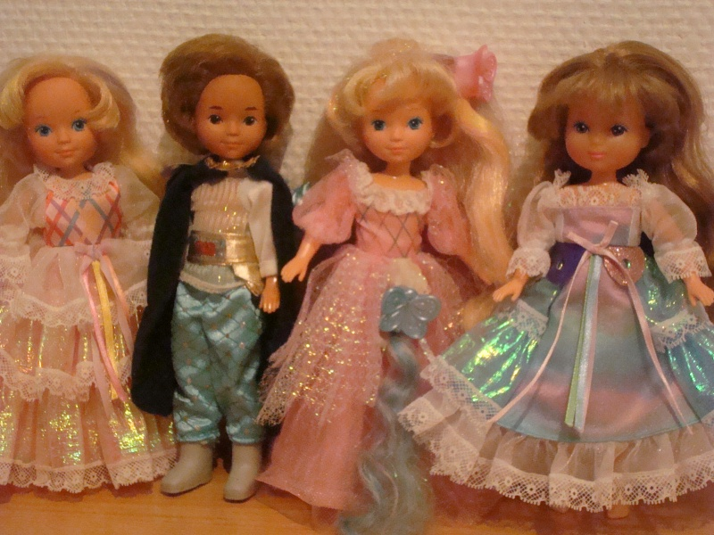Ma Collection des Lady Lovelylocks by Vanessa - Page 2 Dsc00310