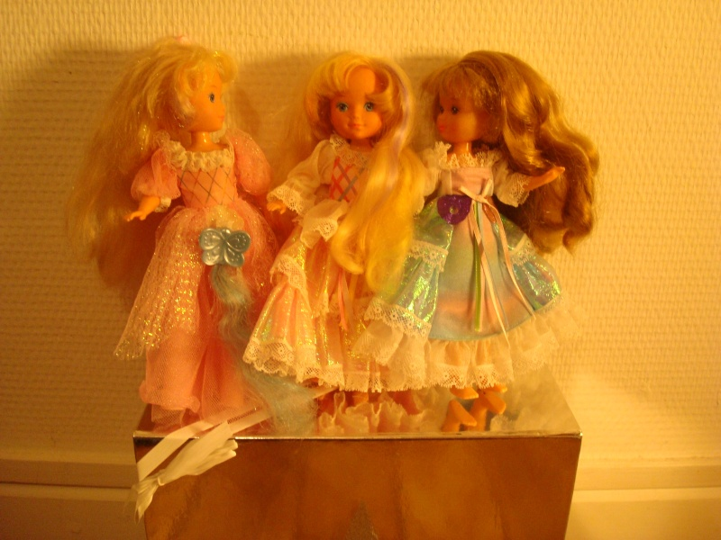 Ma Collection des Lady Lovelylocks by Vanessa - Page 2 Dsc00428