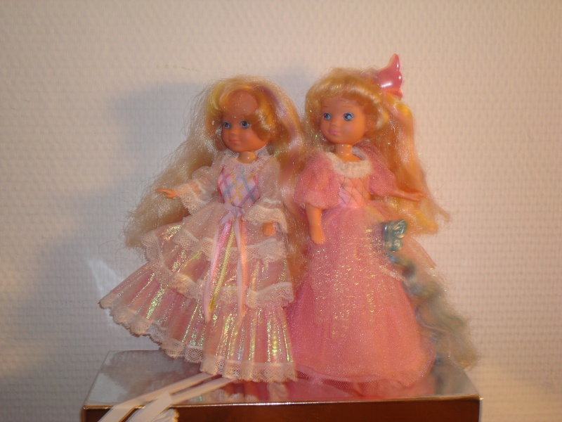Ma Collection des Lady Lovelylocks by Vanessa - Page 2 Dsc00445