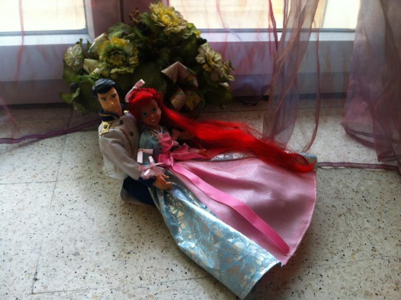 Ma collection des poupées des films de DISNEY - Page 2 Img_1310