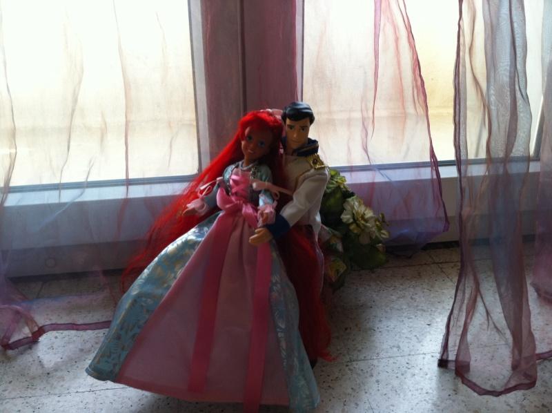 Ma collection des poupées des films de DISNEY - Page 2 Img_2813