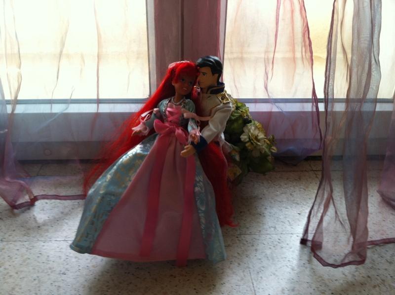 Ma collection des poupées des films de DISNEY - Page 2 Img_3510