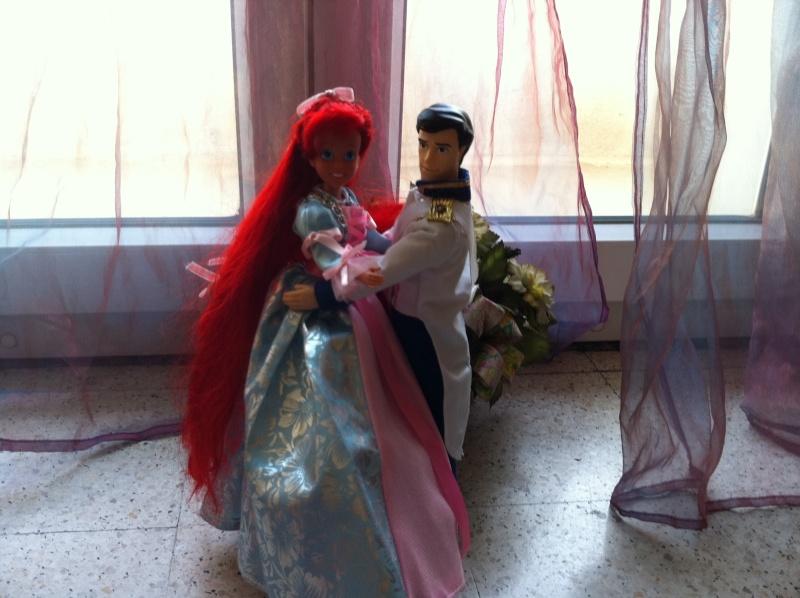 Ma collection des poupées des films de DISNEY - Page 2 Img_8311