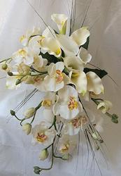 Fotos de ramos Orchid10