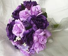Fotos de ramos Purple10