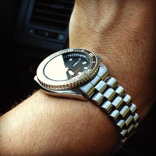 La montre du vendredi 20 mars 13749210