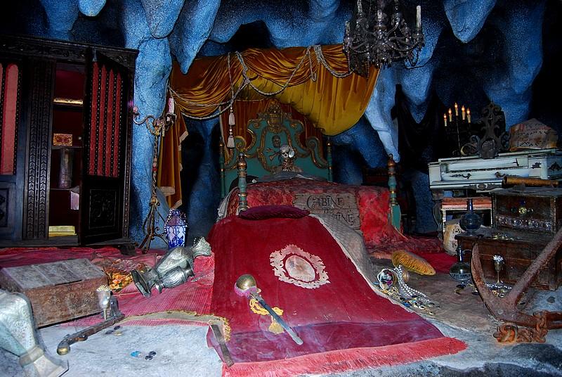 Un séjour plein de surprises à Disneyland Paris (Hotel New York 3j/2n) - Page 4 Disne107