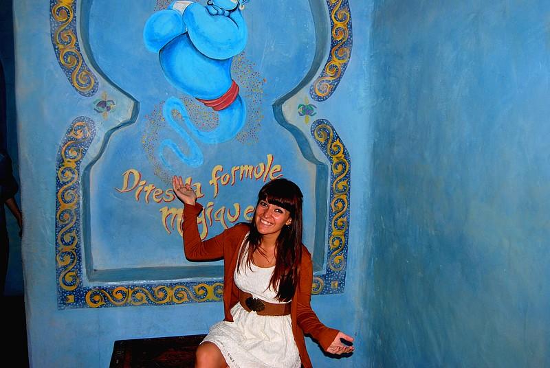 Un séjour plein de surprises à Disneyland Paris (Hotel New York 3j/2n) - Page 4 Disne112