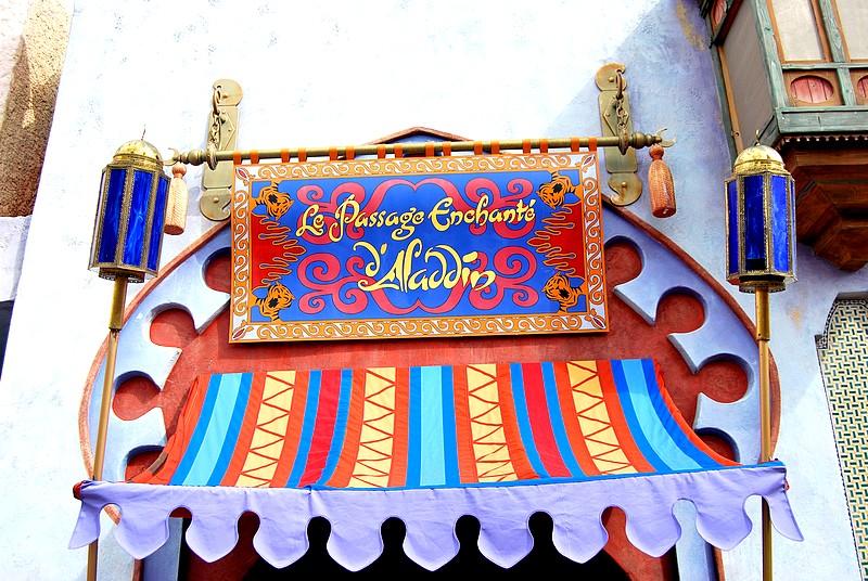 Un séjour plein de surprises à Disneyland Paris (Hotel New York 3j/2n) - Page 4 Disne116