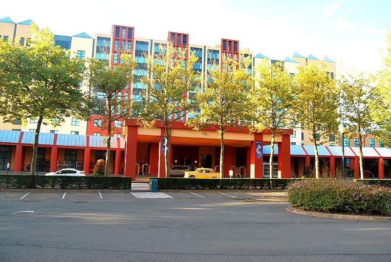 Un séjour plein de surprises à Disneyland Paris (Hotel New York 3j/2n) Disney15