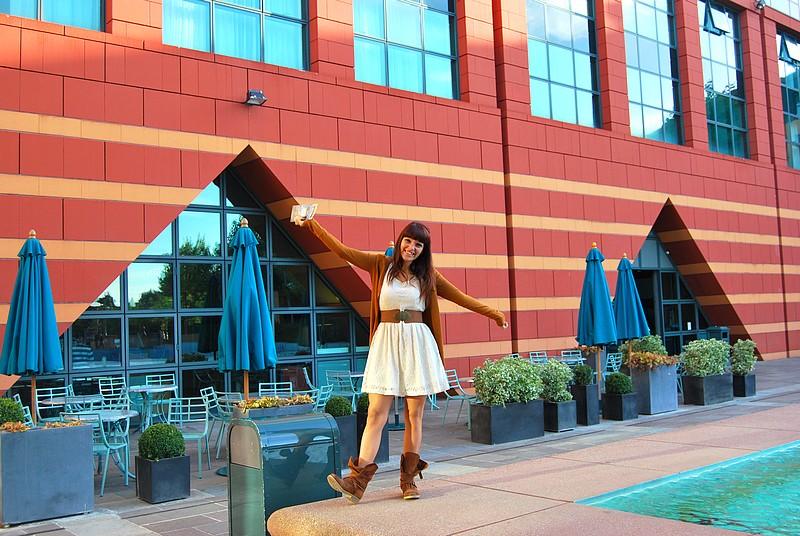 Un séjour plein de surprises à Disneyland Paris (Hotel New York 3j/2n) Disney17
