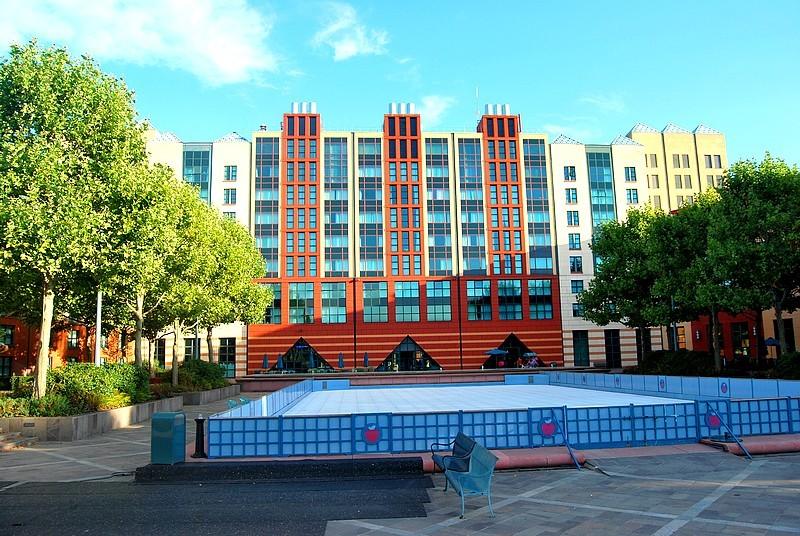 Un séjour plein de surprises à Disneyland Paris (Hotel New York 3j/2n) Disney18
