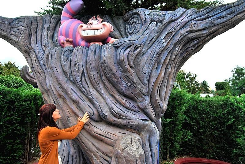 Un séjour plein de surprises à Disneyland Paris (Hotel New York 3j/2n) - Page 4 Disney88