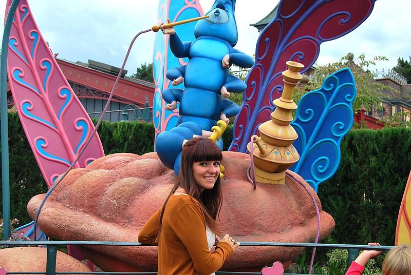 Un séjour plein de surprises à Disneyland Paris (Hotel New York 3j/2n) - Page 4 Disney89