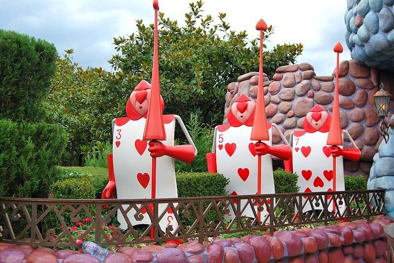 Un séjour plein de surprises à Disneyland Paris (Hotel New York 3j/2n) - Page 4 Disney95