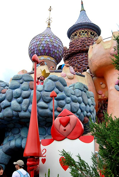 Un séjour plein de surprises à Disneyland Paris (Hotel New York 3j/2n) - Page 4 Disney96