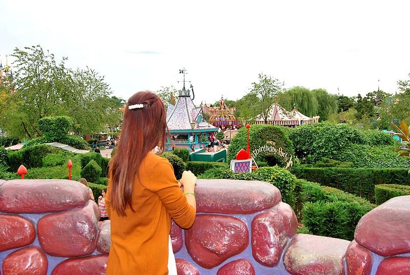 Un séjour plein de surprises à Disneyland Paris (Hotel New York 3j/2n) - Page 4 Disney98