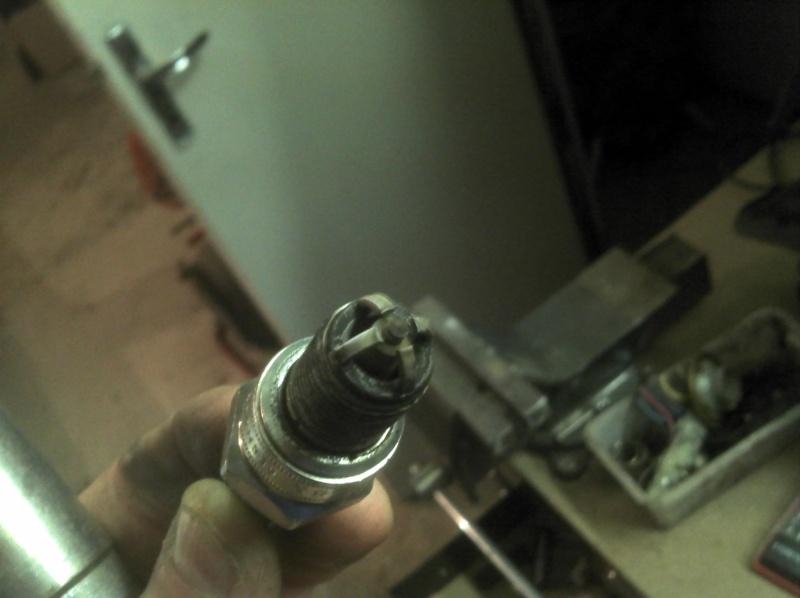 probleme moteur Bougie12