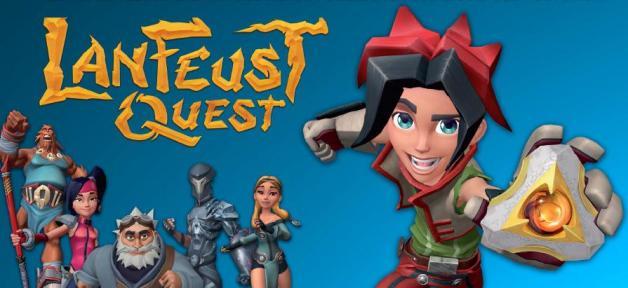 Lanfeust Quest [2013] Lanfeu10