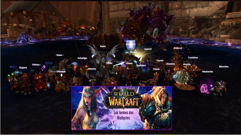 Siege d'Orgrimmar Walkik10