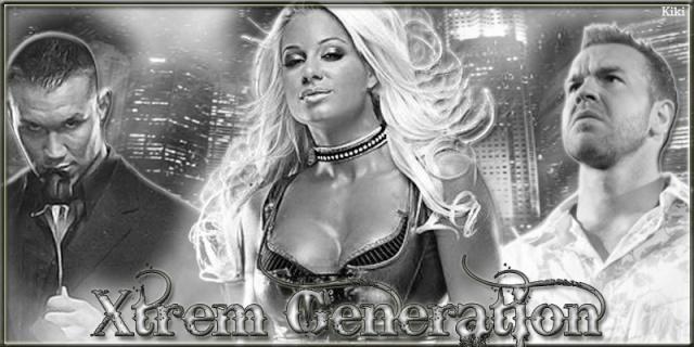 Xtrem Generation