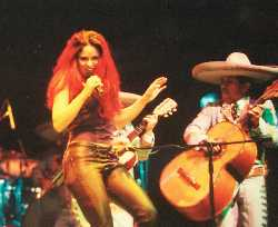 Unplugged concert in Mexico - August 25 64510