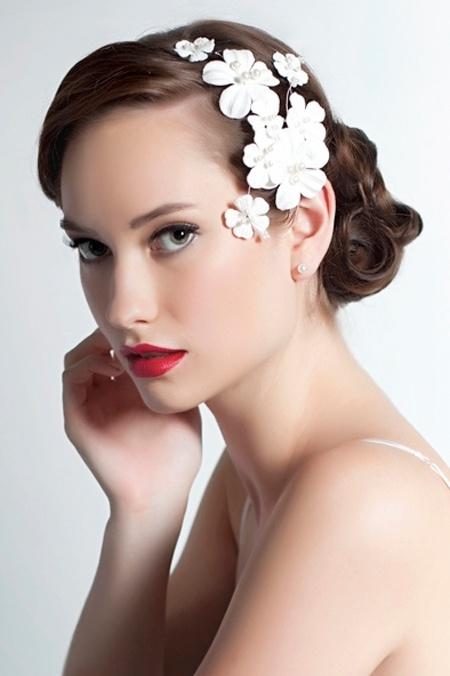 Make-up për nuse! 286