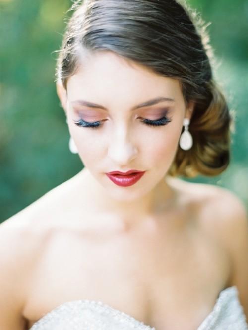 Make-up për nuse! 481