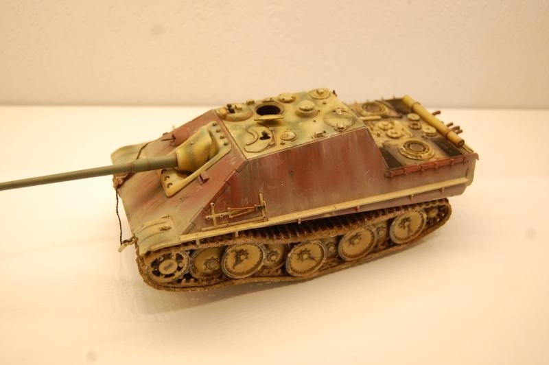 jagdpanther - DIO Jagdpanther late - T-34/85 - DE RETOUR !! micropeinture et patine - Page 14 Dioram10
