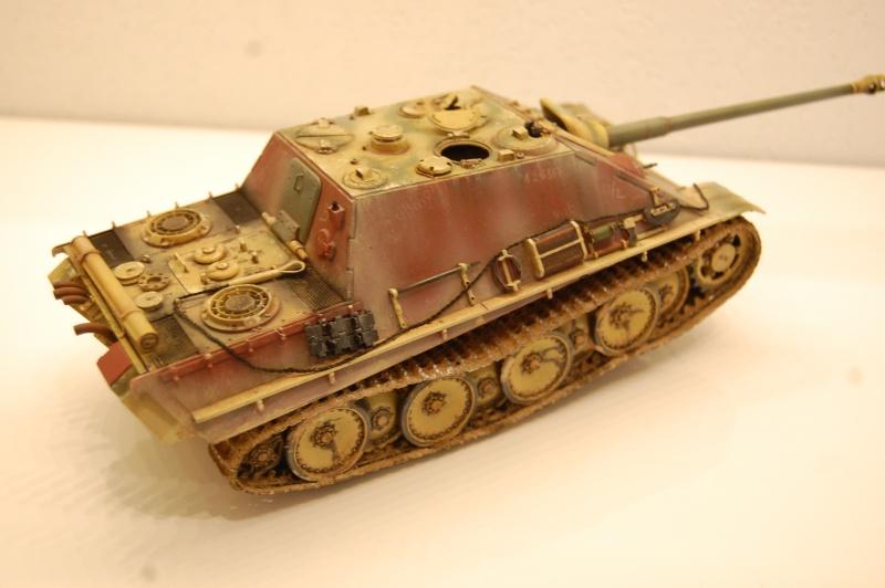 jagdpanther - DIO Jagdpanther late - T-34/85 - DE RETOUR !! micropeinture et patine - Page 14 Dioram13