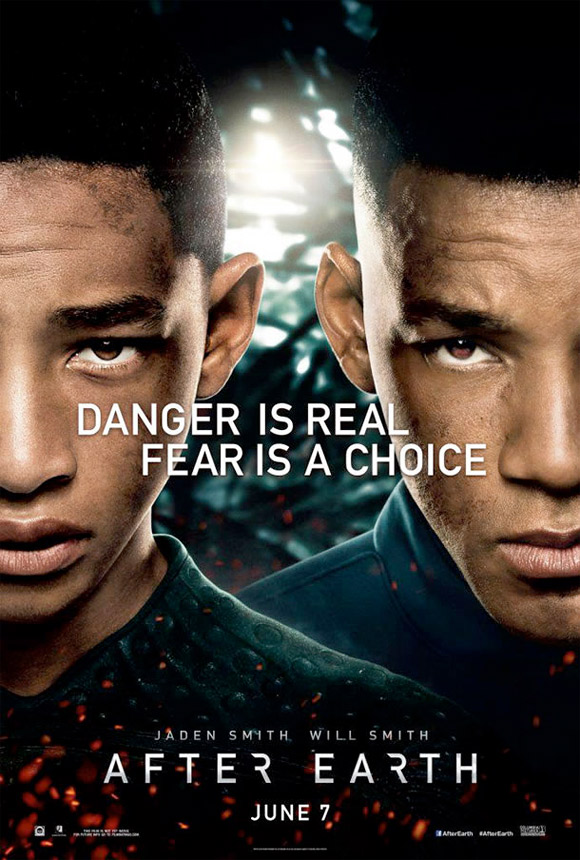 After Earth - M.Night Shyamalan After-10
