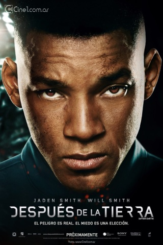 After Earth - M.Night Shyamalan After-14