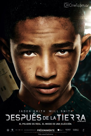 After Earth - M.Night Shyamalan After-15