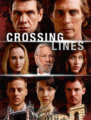 Crossing Lines Cl300x10
