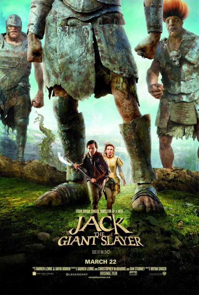 Jack the Giant Killer - Bryan Singer Jack0210