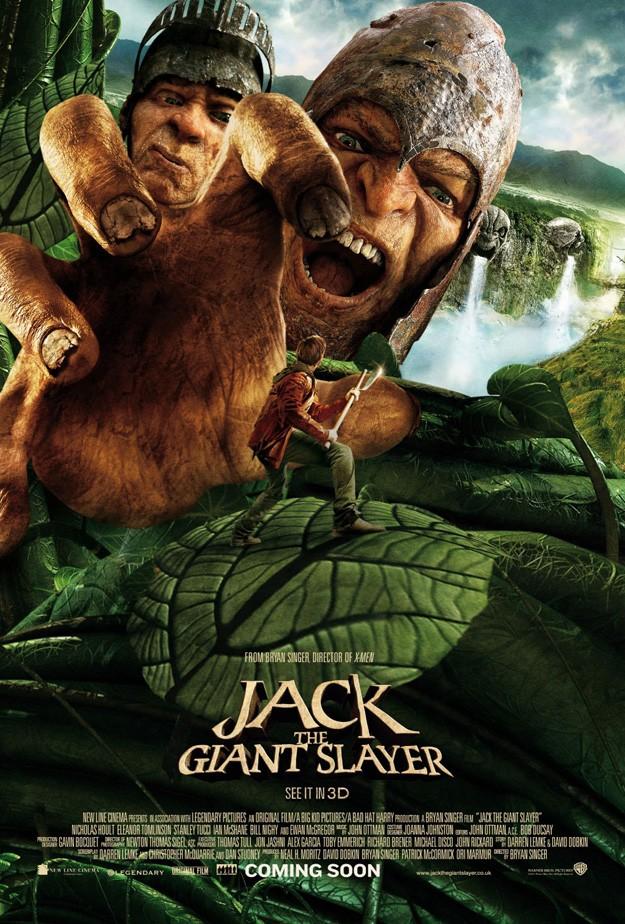 Jack the Giant Killer - Bryan Singer Jack3110