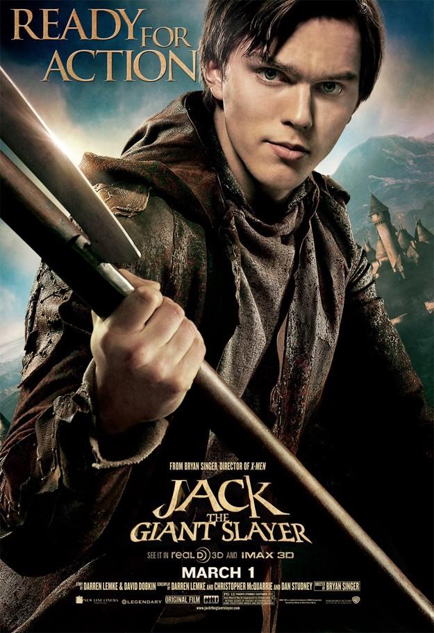 Jack the Giant Killer - Bryan Singer Jackpo11