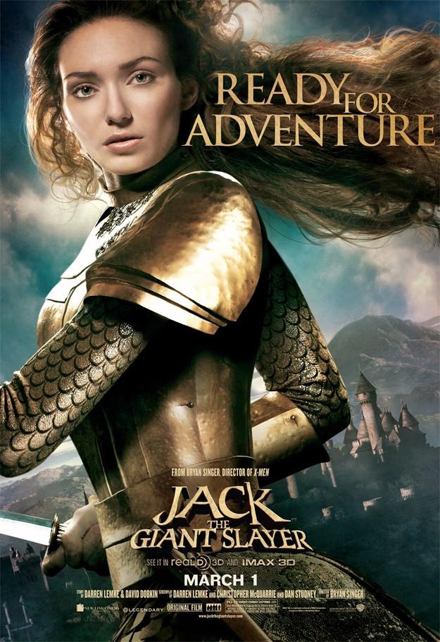 Jack the Giant Killer - Bryan Singer Jackpo12