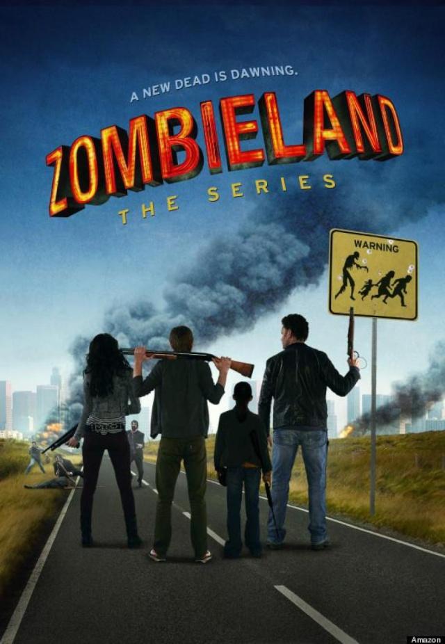 Zombieland : la série Zombie10