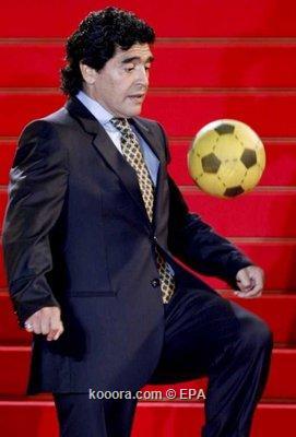 مارادونا : لم تطرأ لرئيس الاتحاد فكرة الاتصال بمدرب سواي 1210