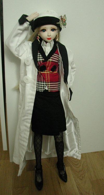 couture Lumineko : p 9 Robe Model Doll Dana 10/06 - Page 7 Epsn0041
