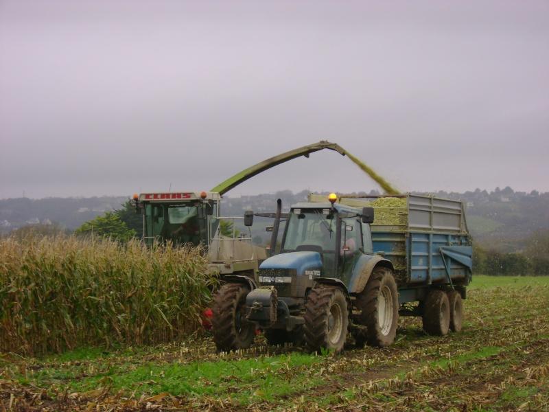 Ensilage de maïs 2008 - Page 6 Dsc04914