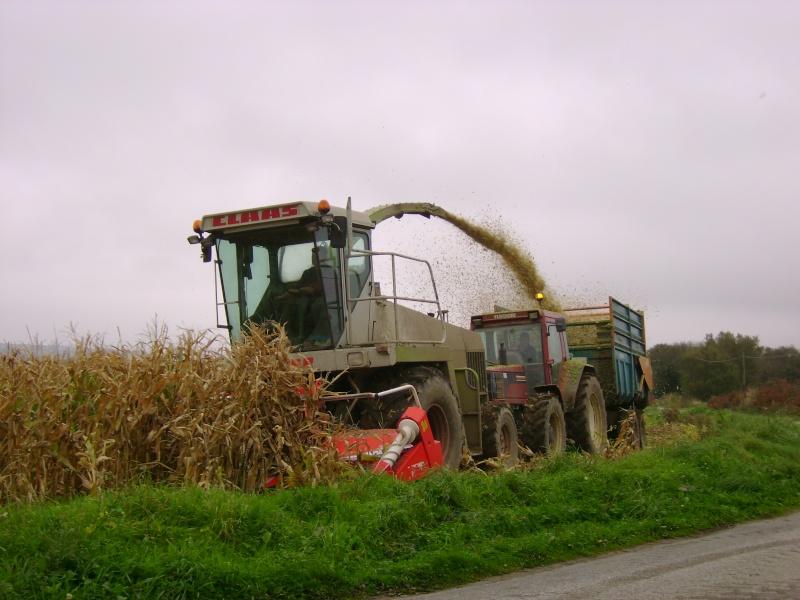 Ensilage de maïs 2008 - Page 6 Dsc04915