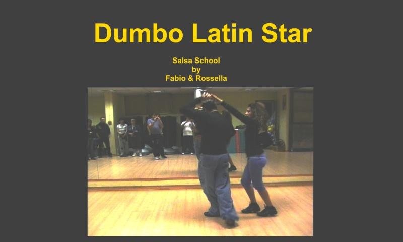Il forum di DumboLatinStar