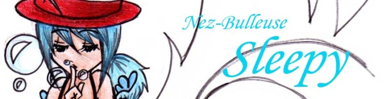 Dessins <3 - Page 4 Nez-bu10